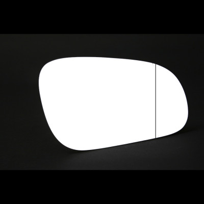 Volvo  S60 Wing Mirror Glass Replacement