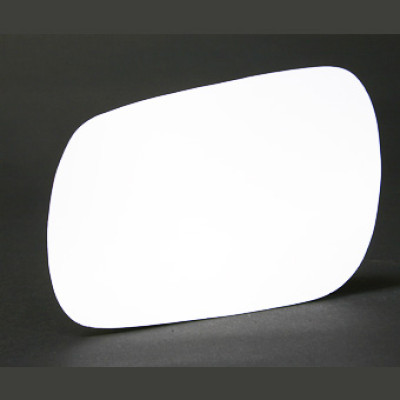 Mazda  2 Wing Mirror Glass Replacement