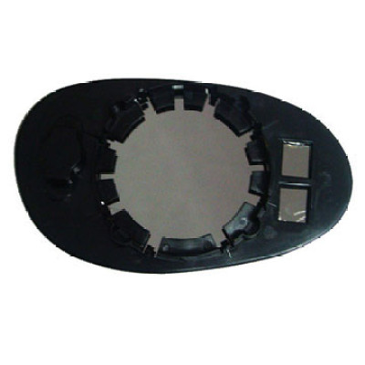 Smart  City Wing Mirror Replacement
