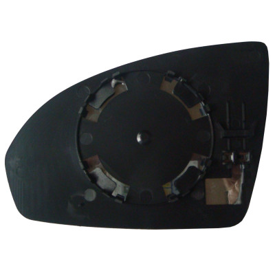 Smart  Fortwo Wing Mirror Replacement
