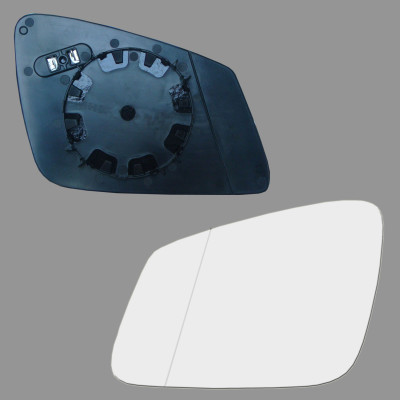BMW  7 Series Wing Mirror Replacement