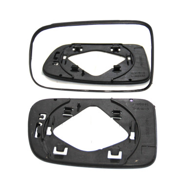 Honda HRV Wing Mirror Replacement