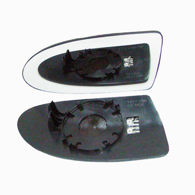 Hyundai  Accent Wing Mirror Replacement