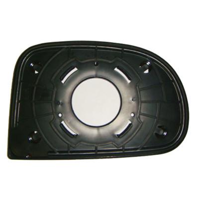 Hyundai  Atos Wing Mirror Replacement