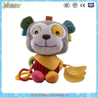Jollybaby Custom Children Soft Plush Stuffed Monkey Toy