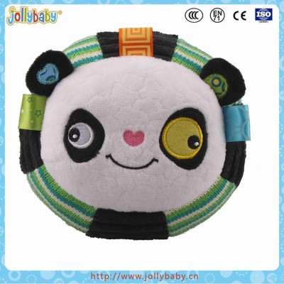 Jollybaby 2016 New Arrival Kids And Child Promotion Bouncing Soft Ball
