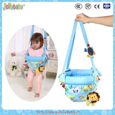 Fabric Outdoor Portable Hanging Baby Swing