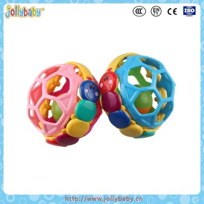 Bendy Ball Teether Toy