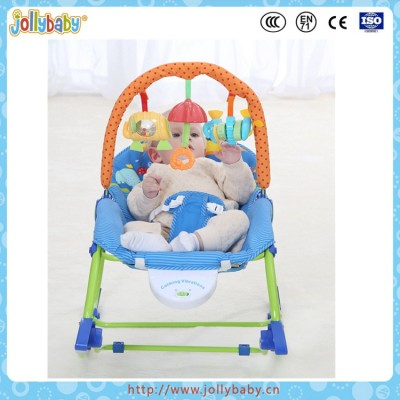 Automatic Baby Rocking Chairs
