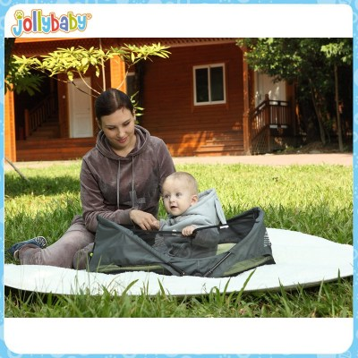 travel baby carry folding bed