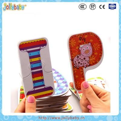 English alphabet learning charts toys,