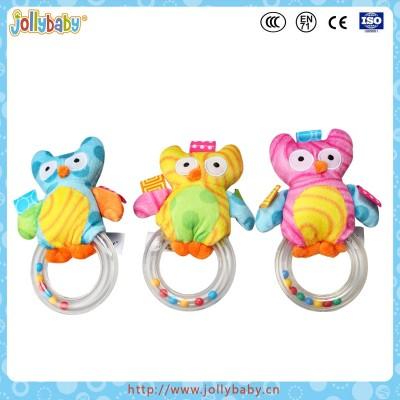 wholesale baby rattles plastic toy
