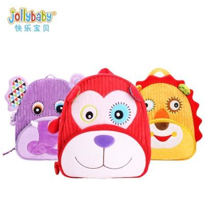 Jollybaby  Kids Backpack Toddler School Bag for Boys Girls