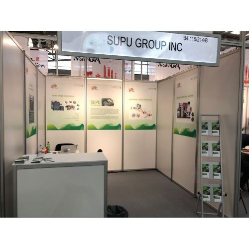 Welcome to visit us on IFAT 2018