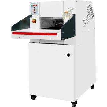 Industrial shredder for paper shredding and CD shredding and USB shredding