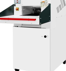 Heavy Duty cross cut paper shredding machine
