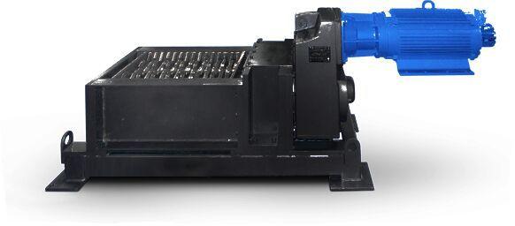 Primary Shredder for multiple application shredding recycling equipment