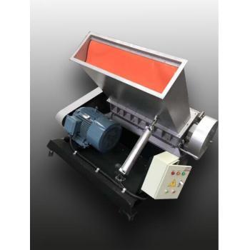 High-efficiency Plastic granulators