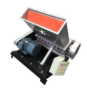 High-efficiency Plastic granulators