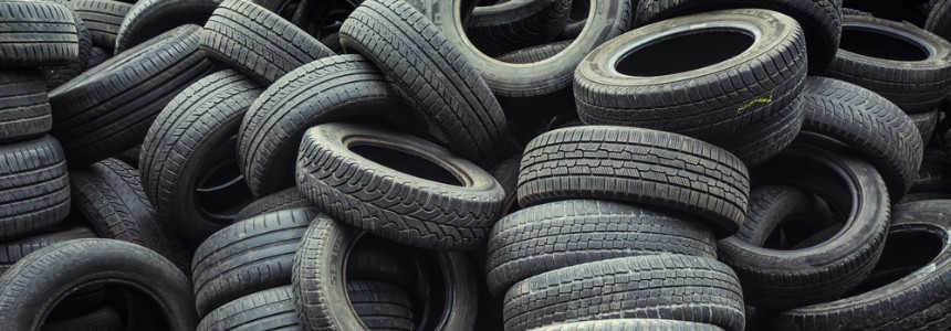 Tire Waste Recycling