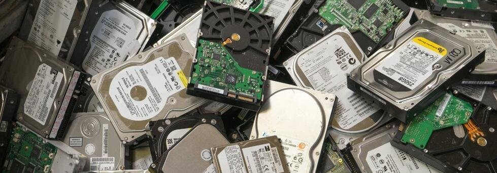 E-waste Recycling