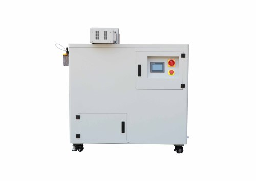 HDD SSD Mobile phone ipad shredding machine