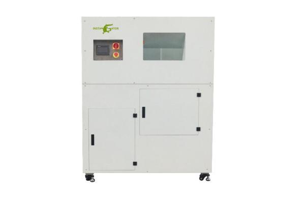 Heavy duty SSD Chips/CD/ PCB Disintegrator