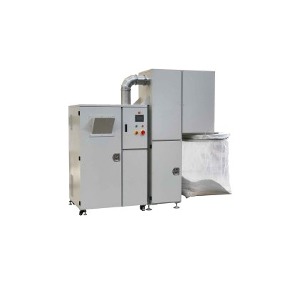 Commercial Paper and PCB shredder