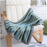 100 acrylic mink wash acrylic blanket