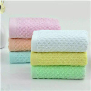 beach towel cotton clips