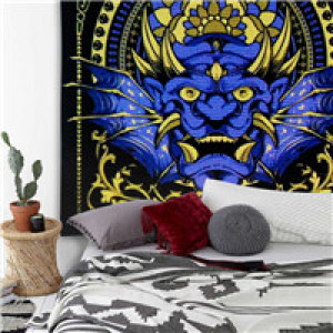 india mandala tapestry wall hangings