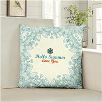 Custom New Fancy Pillow Covers