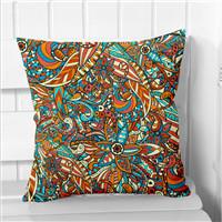 Decorative printing pillow, sofa cushion