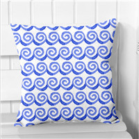 Printing cushion cover, latest design pillow cover