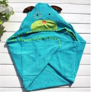 cute baby bamboo hooded towel  34
