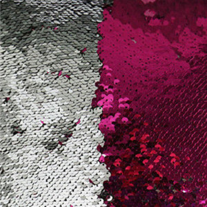 wholesale sequin and beaded mesh  fabric