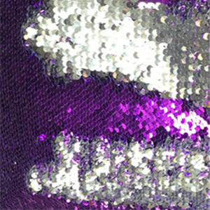 paillette reversible sequin fabric embroidery