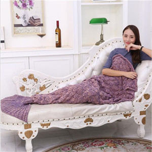 adult mermaid tail mermaid cocoon knitting pattern blanket