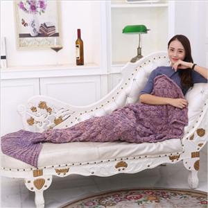adult mermaid tail mermaid cocoon knitting pattern blanket