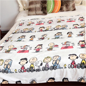 polar warm fleece blanket for kids,custom made fleece blanket