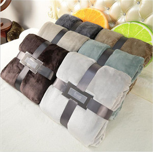 wholesaler baby fleece blanket