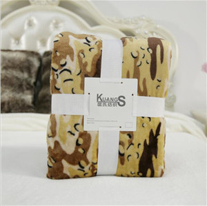 printing polar fleece blanket for baby