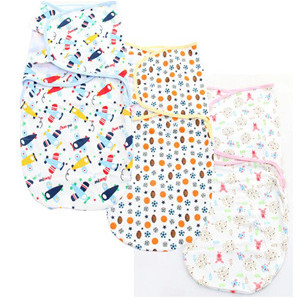 100% organic cotton baby swaddle blanket