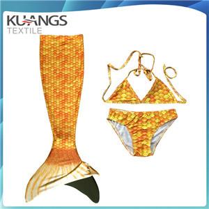 2017 swimwear mermaid monofin for adults,kids