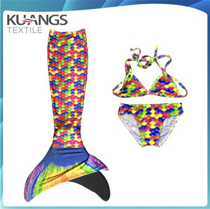 alibaba china swimwear mermaid monofins tails for sale