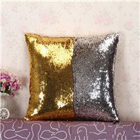 hot sale  sequin mermaid pillow case