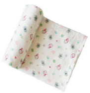 8-layer muslin blanket baby muslin swaddle