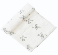 6 layer twin full queen king size muslin blanket