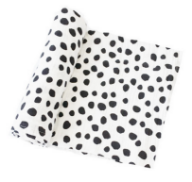 hot sale  swaddle blanket 100% organic cotton muslin
