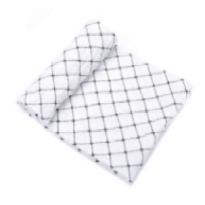 hot sale  cotton 4-layer  muslin swaddle blanket
